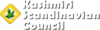 Kashmir Scandinavian Council logo